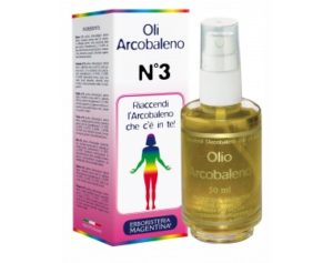 olio-arcobaleno-n-3-giallo-gioia-50-ml