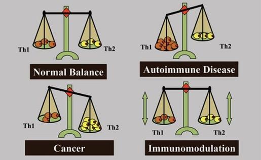 erboristeriarcobaleno allergie risposta immunitaria