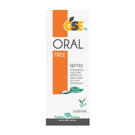 GSE Oral Spray