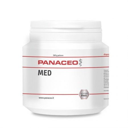Panaceo Med Polvere 360 g