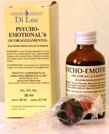psycho emotional 6