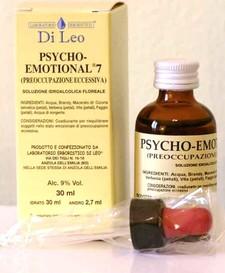 psycho emotional 7