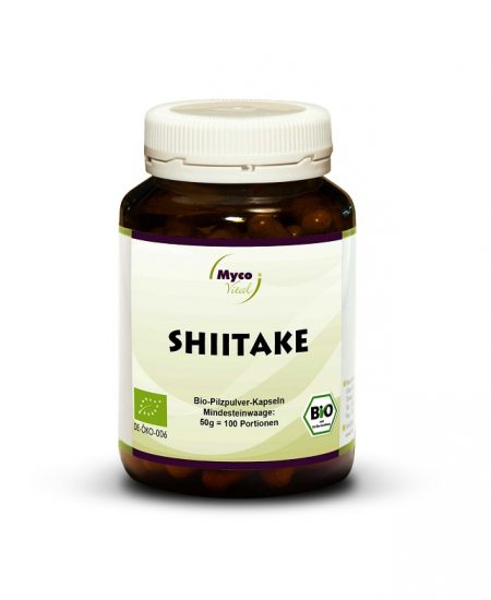 Shitake