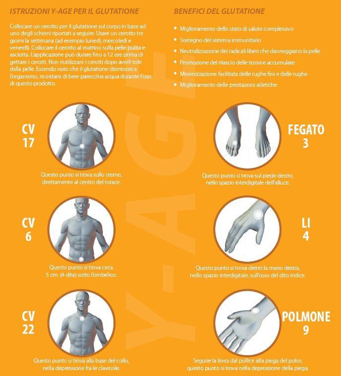 erboristeriarcobaleno-benessere-salute-antiossidanti-schio-glutatione-istruzioni