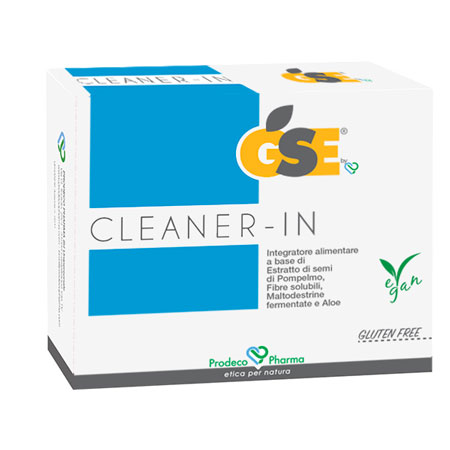 GSE Cleaner - IN
