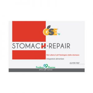 Stomach Repair