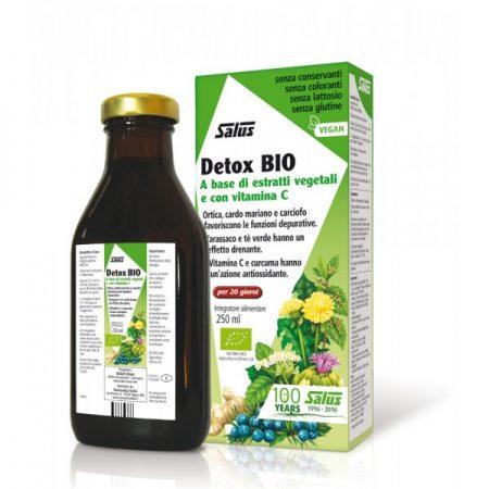 DETOX BIO 250 ml