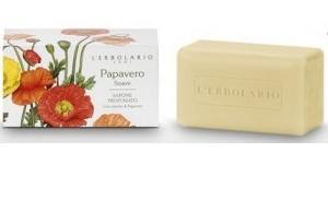 sapone-papavero-soave-200-g-con-scatola-in-tessuto