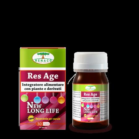 RES AGE