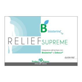 Biosterine® Relief SUPREME