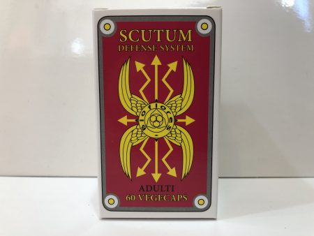 SCUTUM defense system
