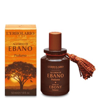Profumo Accordo di Ebano 50 ml