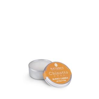 Burro Labbra Chinotto Rosa 10 ml
