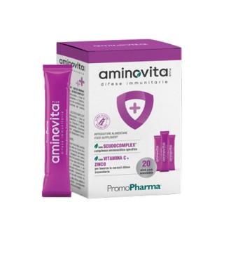 Aminovita Plus Difese Immunitarie
