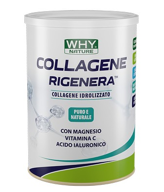 collagene rigenera