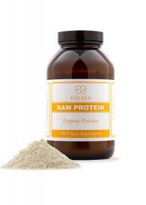 Polvere di proteine di canapa biologica (142 gr)