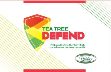 Tea Tree Defend