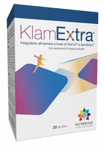 KlamExtra 30 bustine