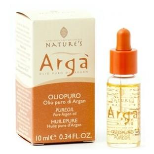 Olio puro di Argan