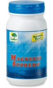 Natural Point Magnesio Supremo