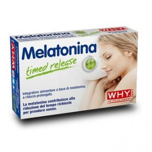 Melatonina WHY