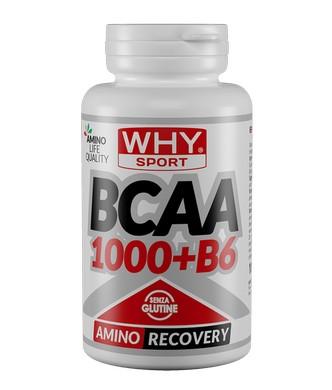 BCAA 1000 + B6