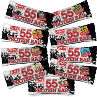WHY SPORT 55 PROTEIN