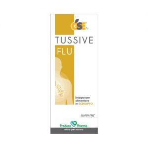 gse tussive flu