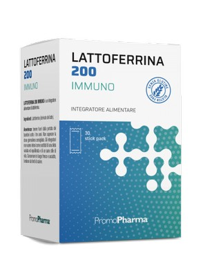 Lattoferrina 200