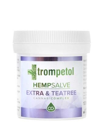 Pomata Trompetol