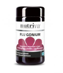 flu gonium