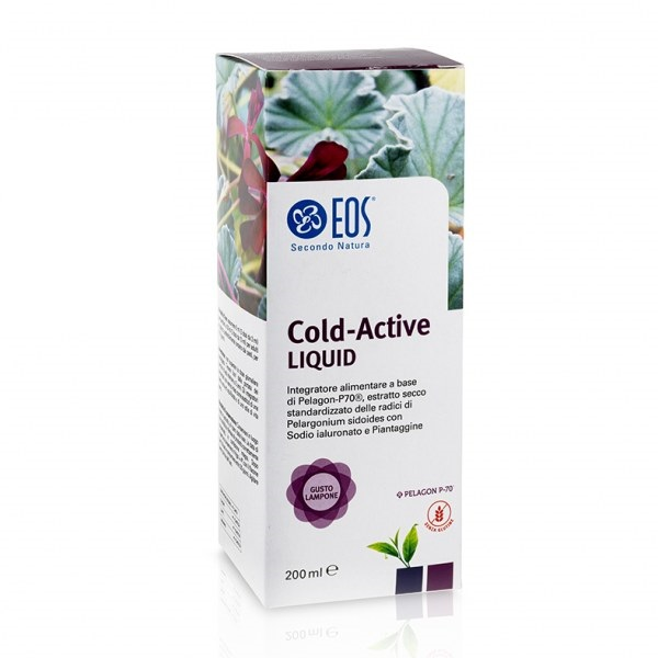 Cold-Active