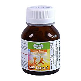 CAMU CAMU 500 EXTRA C 60 caps da 600 mg