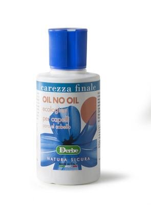 oil no oil