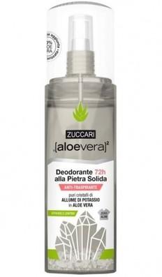 Anti-Odorante Spray Aloe