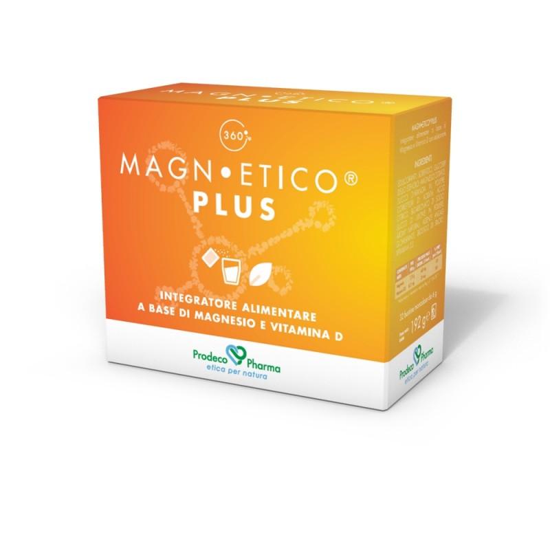 magnetico 360 plus