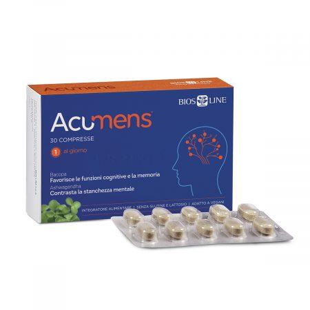 Acumens